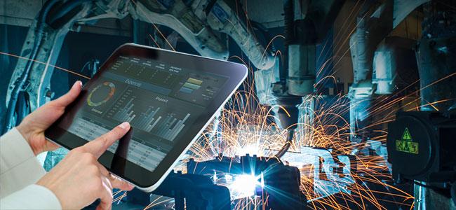 IoT per progetti di Industria 4.0