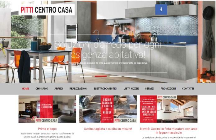 Pitti - Centro Casa