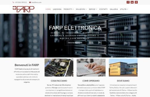 Farp elettronica