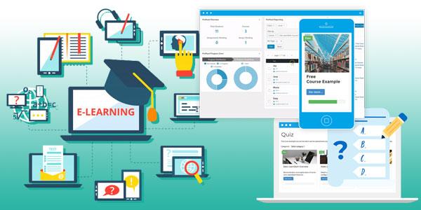 Piattaforma corsi online