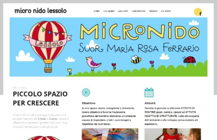 Micronido Lessolo