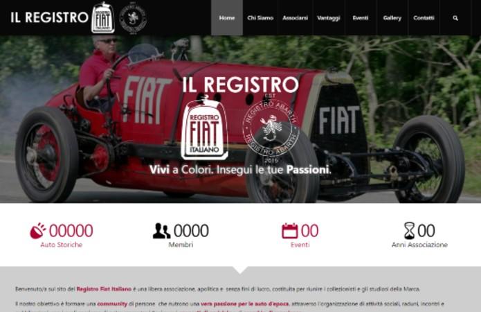 Registro Fiat
